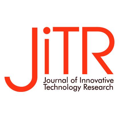 วารสารวิจัยเทคโนโลยีนวัตกรรม