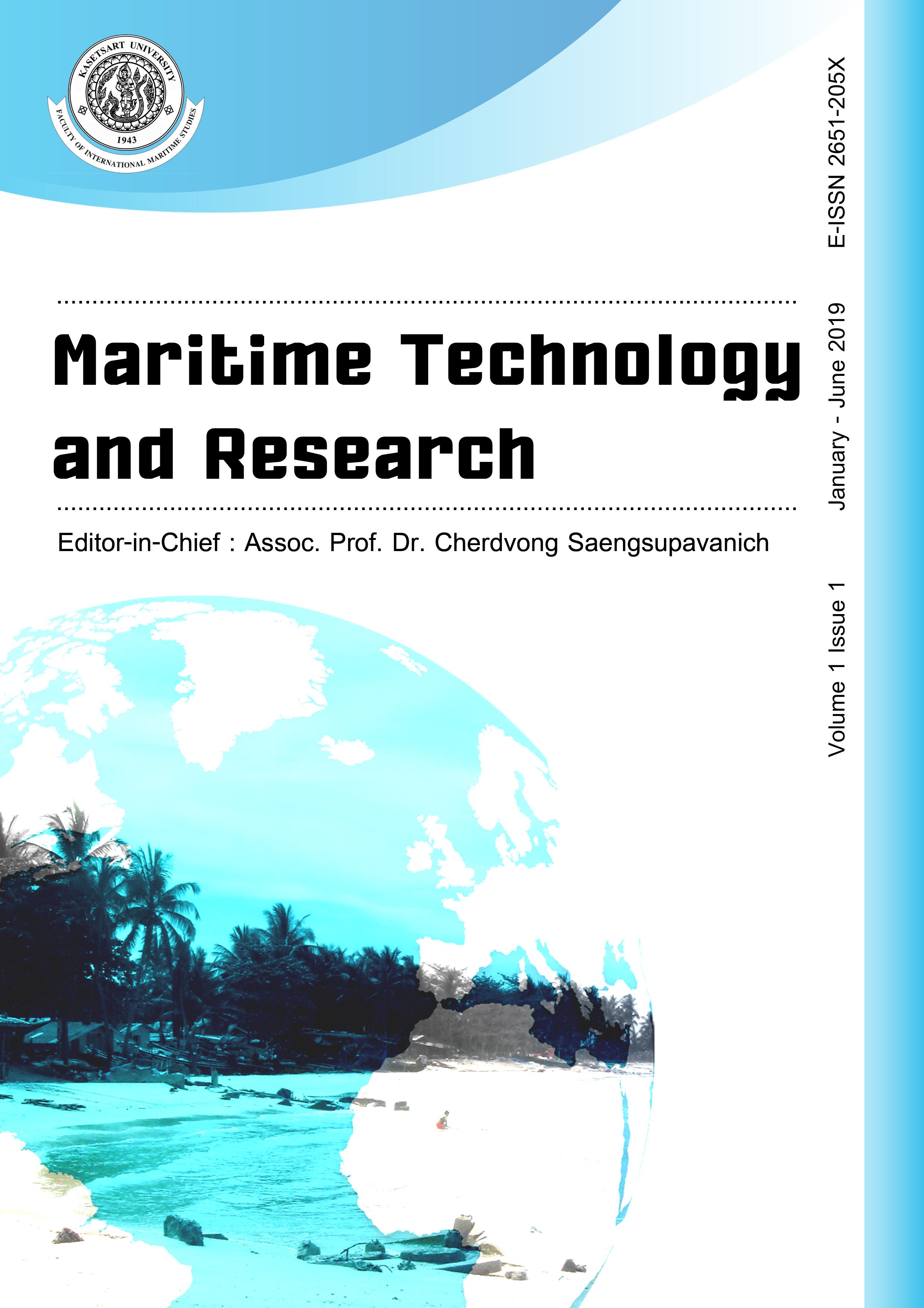 12th Anniversary Faculty of International Maritime Studies, Kasetsart University